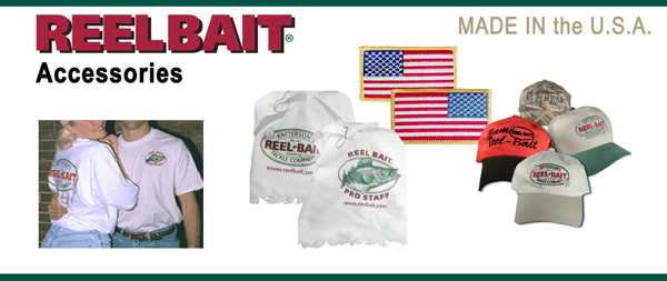 ReelBait Wear