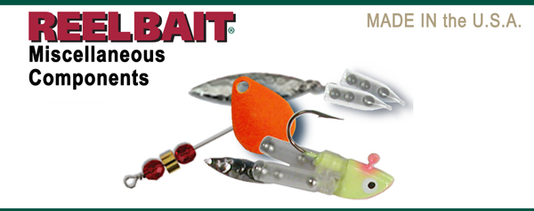 ReelBait Components
