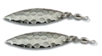 55410 - Replacement Tails - Hammered Nickel Size 3