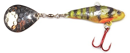 55690 - Perch 1/4 oz Spin Doctor