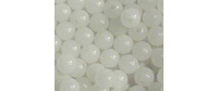 55274 - Beads - Glow-in-the-Dark 5 mm Round