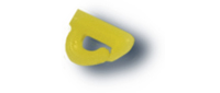 -385 - Quick Change Blade Snaps Yellow - 10 pack
