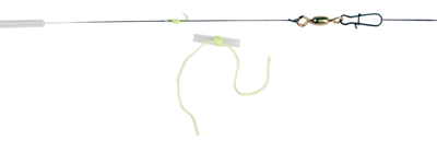 -401 - Bobber Stops - String - Medium for 8-12 lb line