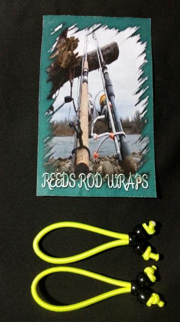 Pole Pouches | Rod Wraps - Reel Bait Tackle Company